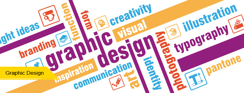 Graphic Design Bring A New Colour To Your Business Lupix - Graphic design